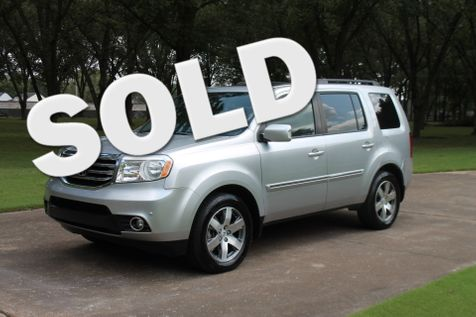 2014 Honda Pilot Touring 4WD in Marion, Arkansas