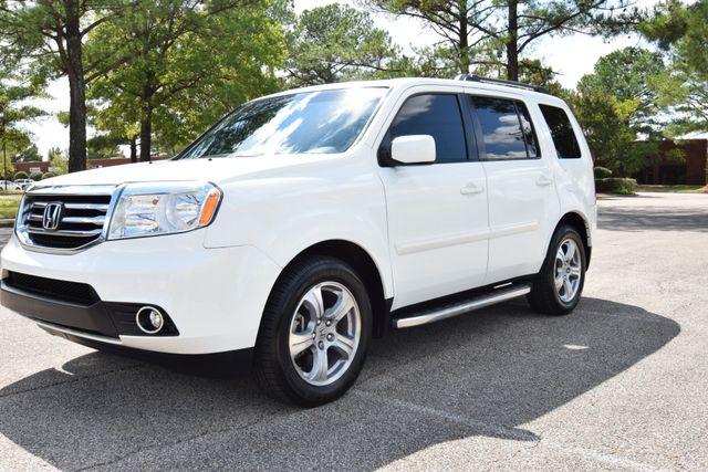 2014 Honda Pilot EX-L in Memphis Tennessee, 38128