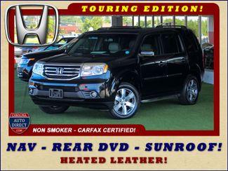 2014 Honda Pilot Touring FWD - NAVIGATION - REAR DVD - SUNROOF! Mooresville , NC