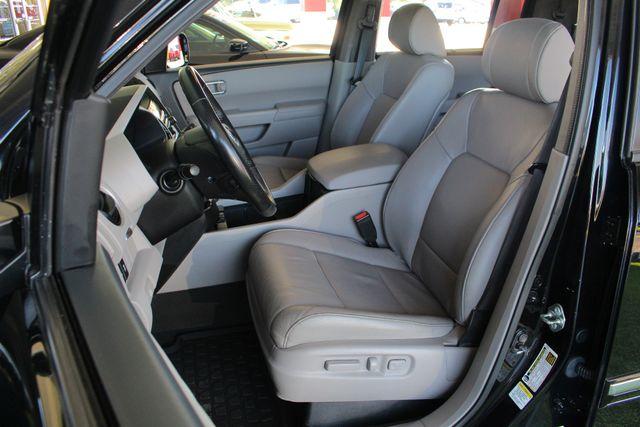 2014 Honda Pilot Touring FWD - NAVIGATION - REAR DVD - SUNROOF! Mooresville , NC 9