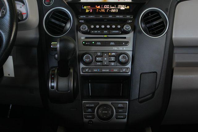 2014 Honda Pilot Touring FWD - NAVIGATION - REAR DVD - SUNROOF! Mooresville , NC 11