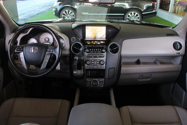 2014 Honda Pilot Touring FWD - NAVIGATION - REAR DVD - SUNROOF! Mooresville , NC 31