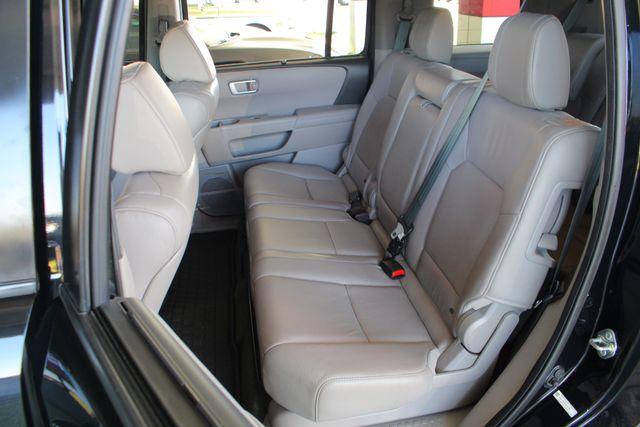 2014 Honda Pilot Touring FWD - NAVIGATION - REAR DVD - SUNROOF! Mooresville , NC 12