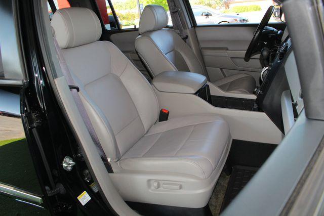 2014 Honda Pilot Touring FWD - NAVIGATION - REAR DVD - SUNROOF! Mooresville , NC 15