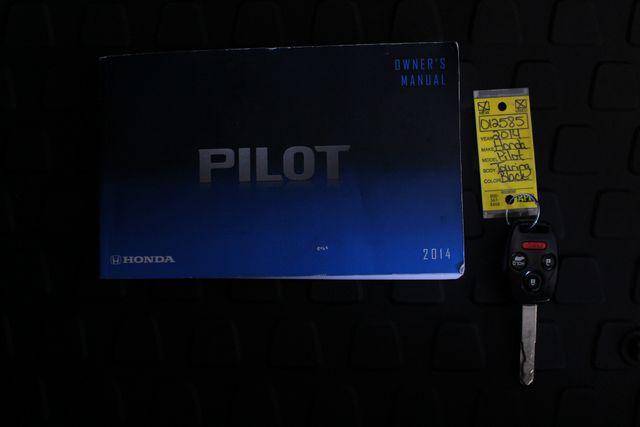 2014 Honda Pilot Touring FWD - NAVIGATION - REAR DVD - SUNROOF! Mooresville , NC 20