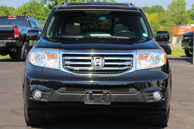 2014 Honda Pilot Touring FWD - NAVIGATION - REAR DVD - SUNROOF! Mooresville , NC 19