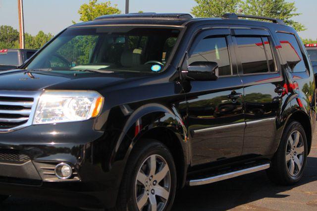 2014 Honda Pilot Touring FWD - NAVIGATION - REAR DVD - SUNROOF! Mooresville , NC 29