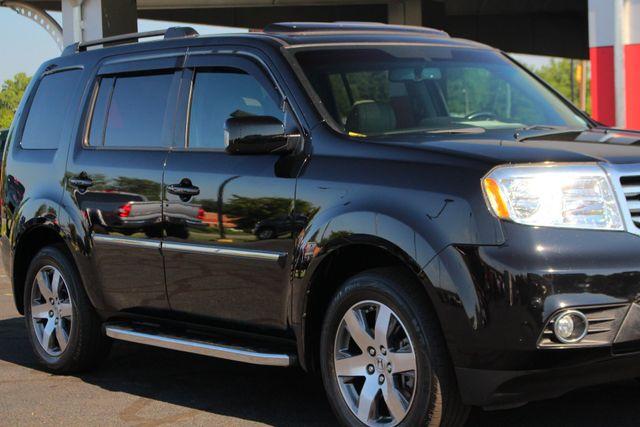 2014 Honda Pilot Touring FWD - NAVIGATION - REAR DVD - SUNROOF! Mooresville , NC 28