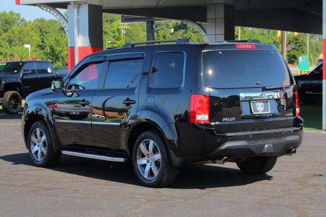 2014 Honda Pilot Touring FWD - NAVIGATION - REAR DVD - SUNROOF! Mooresville , NC 27