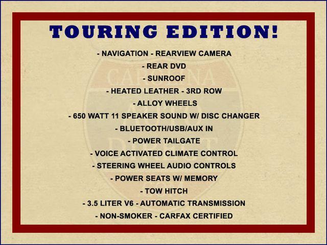 2014 Honda Pilot Touring FWD - NAVIGATION - REAR DVD - SUNROOF! Mooresville , NC 1