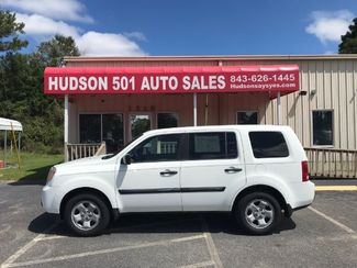2014 Honda Pilot LX | Myrtle Beach, South Carolina | Hudson Auto Sales in Myrtle Beach South Carolina