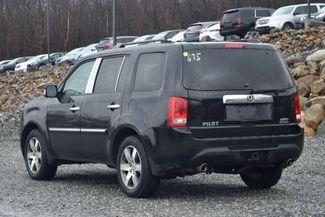 2014 Honda Pilot Touring Naugatuck, Connecticut 2