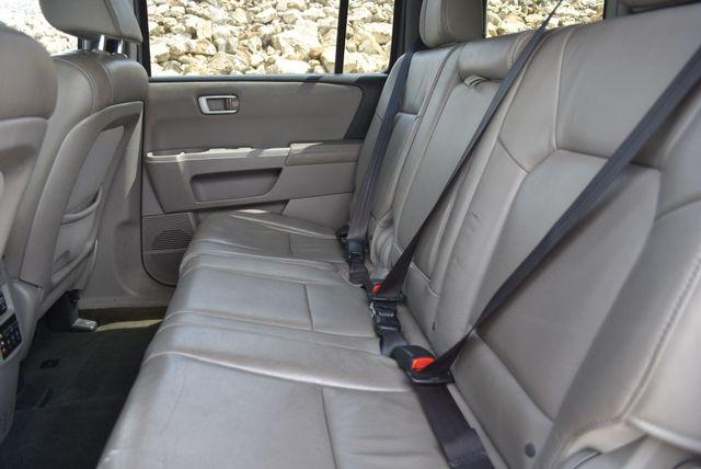 2014 Honda Pilot EX-L Naugatuck, Connecticut 11