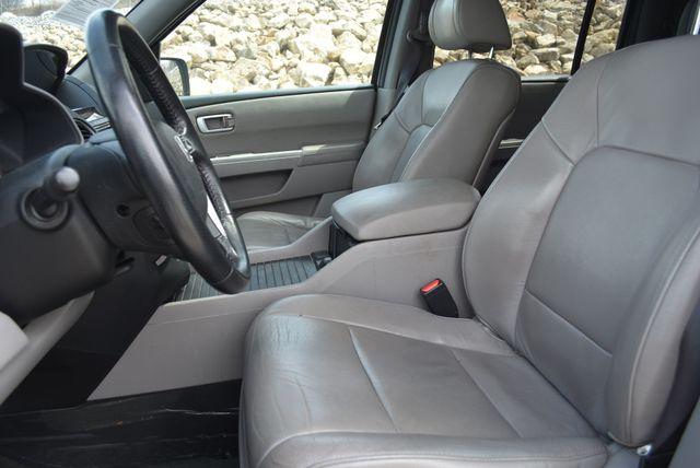 2014 Honda Pilot EX-L Naugatuck, Connecticut 17