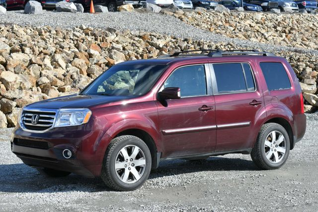 2014 Honda Pilot Touring Naugatuck, Connecticut
