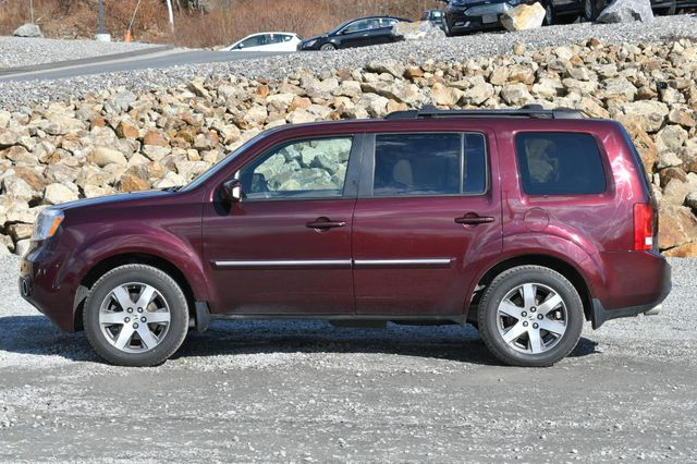 2014 Honda Pilot Touring Naugatuck, Connecticut 1