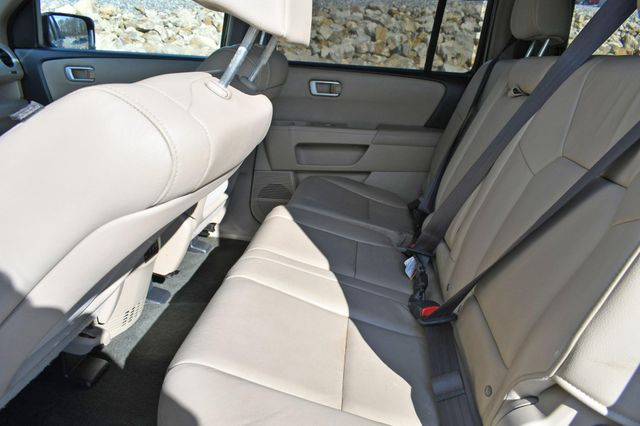 2014 Honda Pilot Touring Naugatuck, Connecticut 14