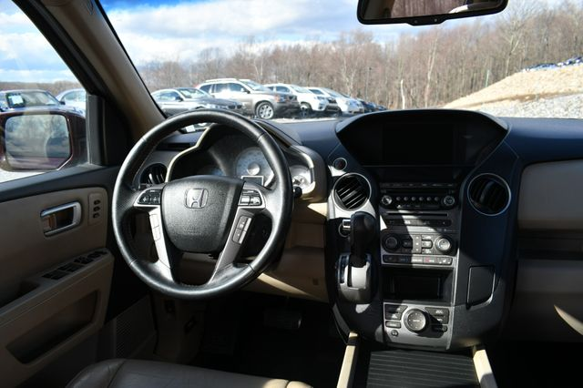 2014 Honda Pilot Touring Naugatuck, Connecticut 16