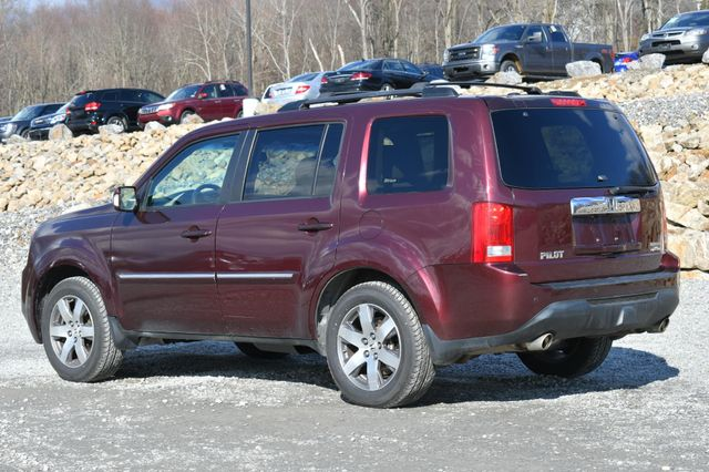 2014 Honda Pilot Touring Naugatuck, Connecticut 2