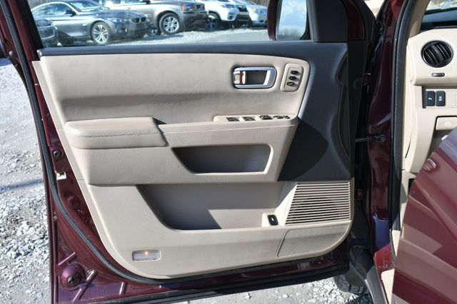 2014 Honda Pilot Touring Naugatuck, Connecticut 21