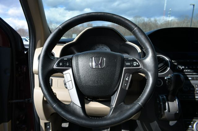 2014 Honda Pilot Touring Naugatuck, Connecticut 23