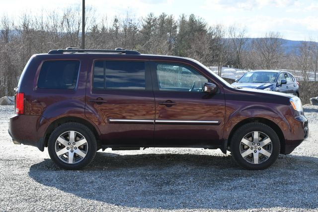 2014 Honda Pilot Touring Naugatuck, Connecticut 5