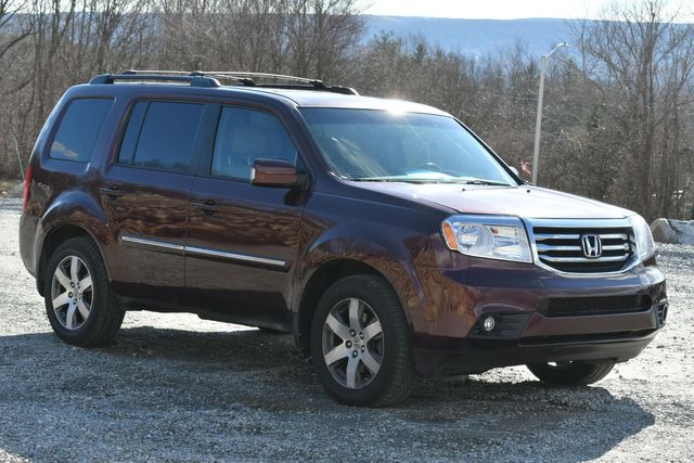 2014 Honda Pilot Touring Naugatuck, Connecticut 6