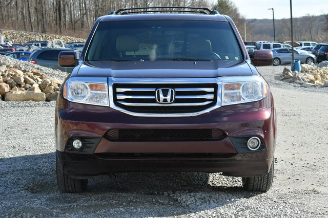 2014 Honda Pilot Touring Naugatuck, Connecticut 7
