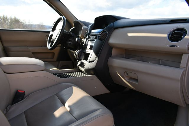 2014 Honda Pilot Touring Naugatuck, Connecticut 8