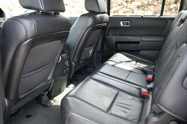 2014 Honda Pilot Touring 4WD Naugatuck, Connecticut 15