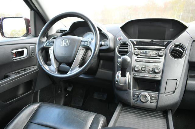 2014 Honda Pilot Touring 4WD Naugatuck, Connecticut 17