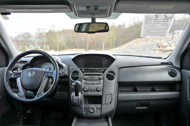 2014 Honda Pilot Touring 4WD Naugatuck, Connecticut 18