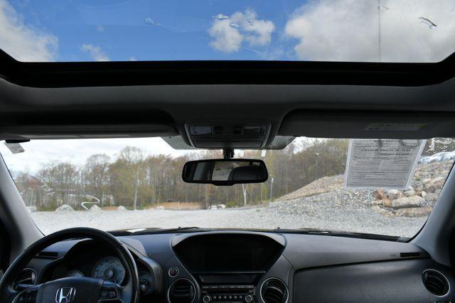 2014 Honda Pilot Touring 4WD Naugatuck, Connecticut 20