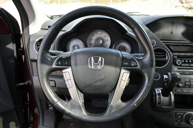 2014 Honda Pilot Touring 4WD Naugatuck, Connecticut 23