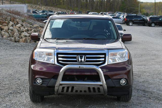2014 Honda Pilot Touring 4WD Naugatuck, Connecticut 9