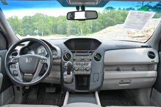 2014 Honda Pilot EX-L 4WD Naugatuck, Connecticut 20