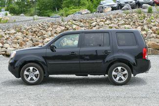 2014 Honda Pilot EX-L 4WD Naugatuck, Connecticut 3
