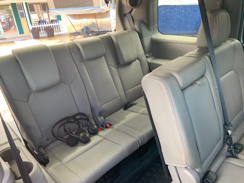 2014 Honda Pilot Touring  city FL  Manatee RV  in Palmetto, FL