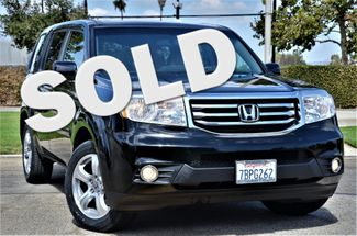 2014 Honda Pilot EX-L Reseda, CA