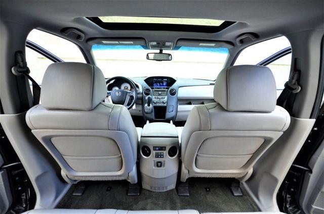 2014 Honda Pilot EX-L Reseda, CA 33