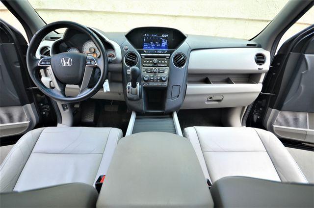 2014 Honda Pilot EX-L Reseda, CA 34