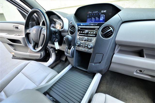 2014 Honda Pilot EX-L Reseda, CA 37