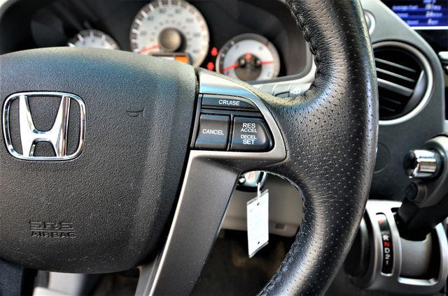 2014 Honda Pilot EX-L Reseda, CA 5