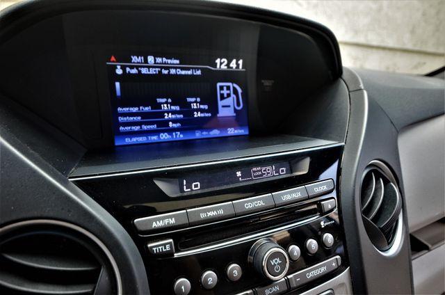2014 Honda Pilot EX-L Reseda, CA 11