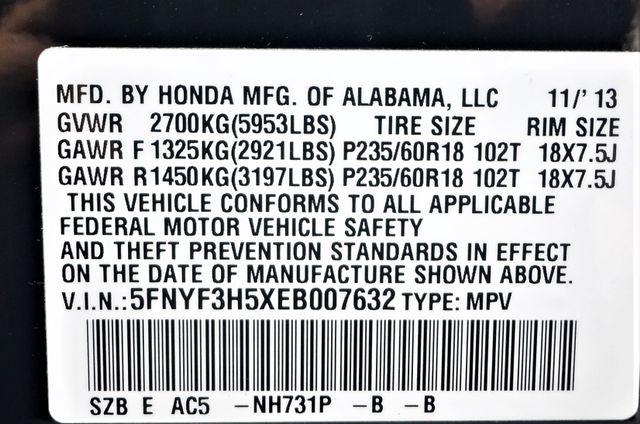 2014 Honda Pilot EX-L Reseda, CA 45