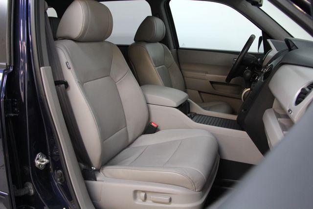 2014 Honda Pilot EX-L 4WD Richmond, Virginia 18