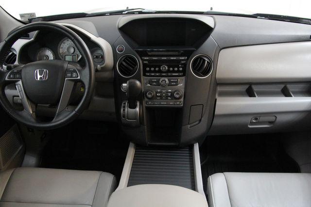 2014 Honda Pilot EX-L 4WD Richmond, Virginia 3