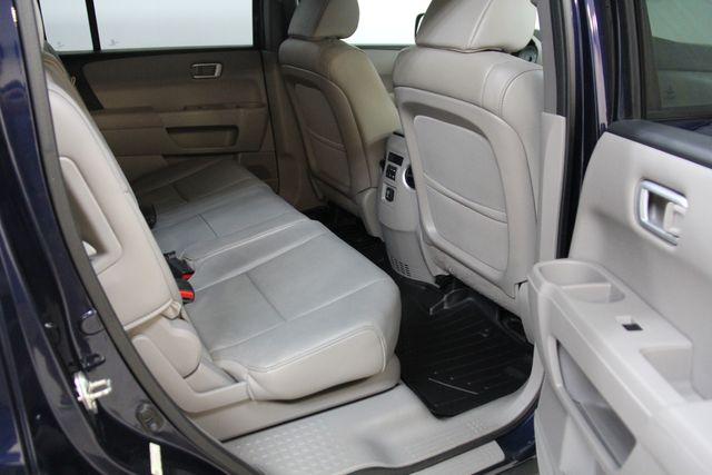 2014 Honda Pilot EX-L 4WD Richmond, Virginia 23