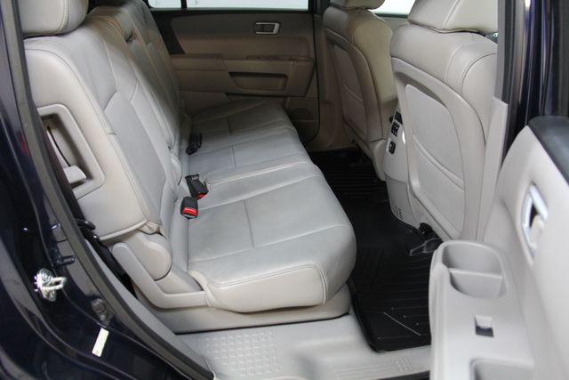 2014 Honda Pilot EX-L 4WD Richmond, Virginia 24