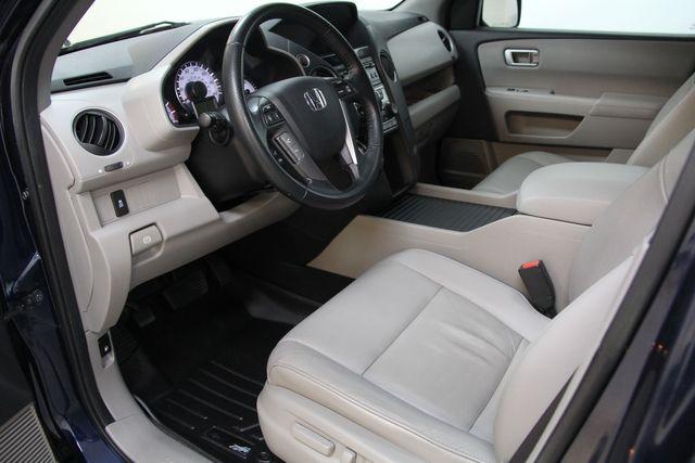 2014 Honda Pilot EX-L 4WD Richmond, Virginia 2